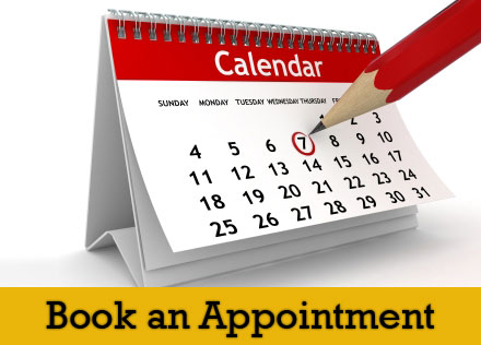 Book An Appointment Shades In Place