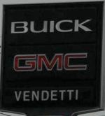 Vendetti-sign
