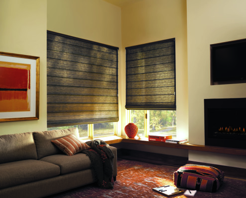 Boston window treatments
